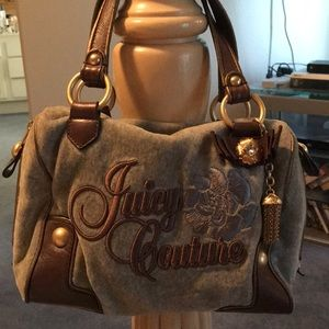 Juicy Couture Accessories - Small, Juicy Couture purse